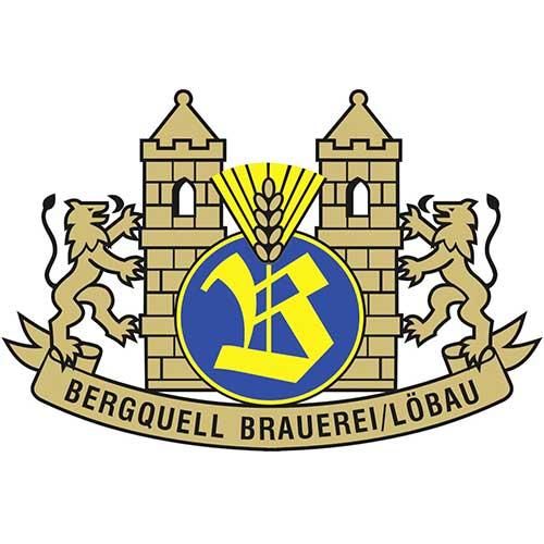 Bergquell Brauerei/Löbau