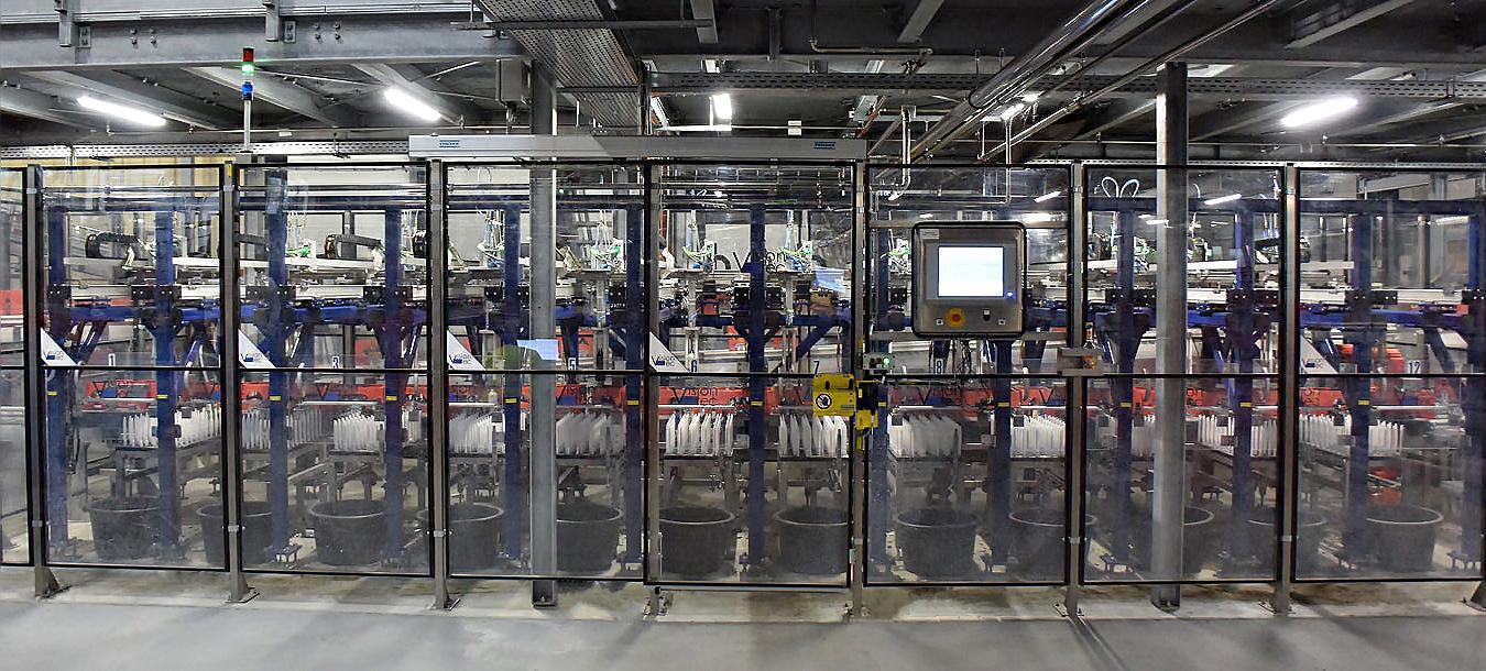 sorting robot